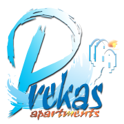 Prekas – Rampelia apartments